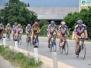 Kolesarska tura 2010 Črnivec